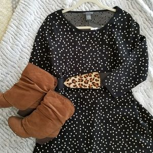Womens sweater Dress- New with Tags!